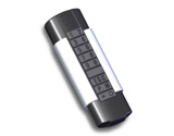 Bezdrátová kódová klávesnice SOMMER Telecody