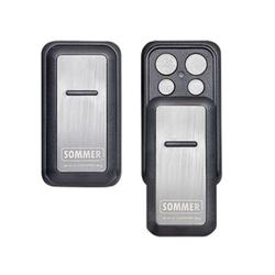 Dálkový ovladač čtyřkanálový SOMMER Slider+ Vibe - vibrační ovla